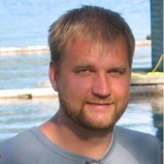 James DeGreef, CFO